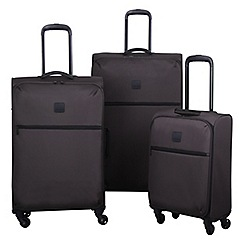 Tripp - Ultra Lite luggage range graphite