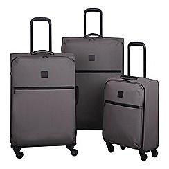 Tripp - Ultra Lite luggage range cashmere