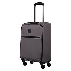 Tripp - Cashmere 'Ultra Lite' 4 Wheel Cabin Suitcase