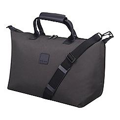Tripp - Graphite 'Ultra Lite' tote bag