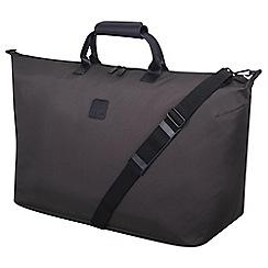 Tripp - Graphite 'Ultra Lite' extra large tote bag