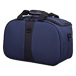 Tripp - Ink blue 'Superlite ' holdall