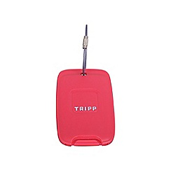 Tripp - Poppy 'Accessories' luggage tag