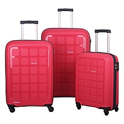 Tripp - Holiday 6 Luggage range raspberry