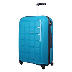 Tripp - Ultramarine 'Holiday 6' large 4 wheel suitcase