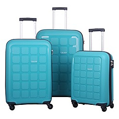 Tripp - Holiday 6 Luggage range mint
