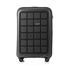 Tripp - Slate 'Holiday 6' medium 4 wheel suitcase