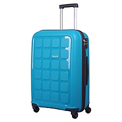Tripp - Ultramarine 'Holiday 6' medium 4 wheel suitcase