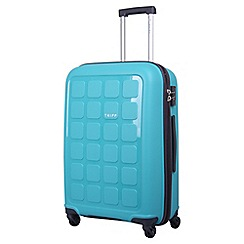 Tripp - Mint 'Holiday 6' medium 4 wheel suitcase