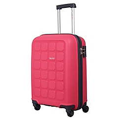 Tripp - Raspberry 'Holiday 6' cabin 4 wheel suitcase