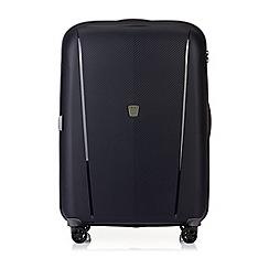 Tripp - Midnight 'Ultimate Lite II' large 4 wheel suitcase
