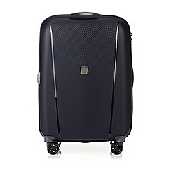 Tripp - Midnight 'Ultimate Lite II' medium 4 wheel suitcase