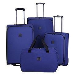 Tripp - Express 2W luggage range Sapphire