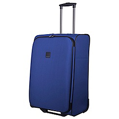 Tripp - Sapphire 'Express' 2 wheel medium suitcase
