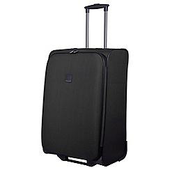 Tripp - Black 'Express' 2 wheel medium suitcase