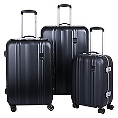 Tripp - Absolute Lite II Luggage range black