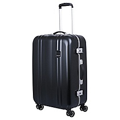 Tripp - Black 'Absolute Lite II ' medium 4 wheel case