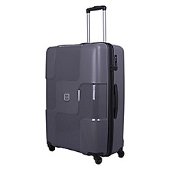 Tripp - Stone 'World' 4 wheel large suitcase