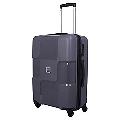Tripp - Stone 'World' 4 wheel medium suitcase