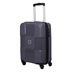 Tripp - Stone 'World' 4 wheel cabin suitcase