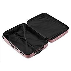 Tripp - Lite Luggage range soft pink