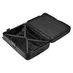 Tripp - 'Superlock II' luggage range charcoal