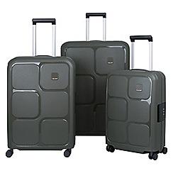 Tripp - 'Superlock II'  luggage range olive