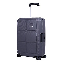 Tripp - Graphite 'Superlock II' 4 wheel cabin suitcase