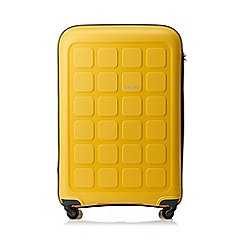 Tripp - Banana 'Holiday 6' large 4 wheel suitcase