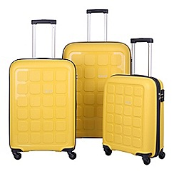 Tripp - Holiday 6' Luggage range banana