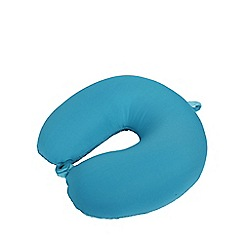 Tripp - Mint 'Accessories' pillow