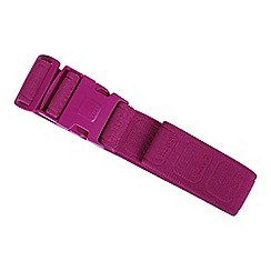 Tripp - Cerise 'Accessories' luggage strap