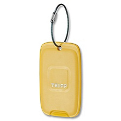 Tripp - Banana 'Accessories' luggage tag