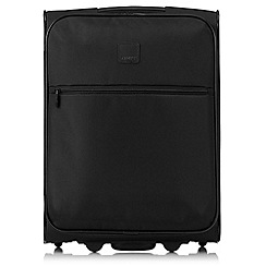 Tripp - Black 'Ultra Lite' 2 wheel cabin suitcase