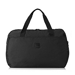 Tripp - Black 'Ultra Lite' large holdall