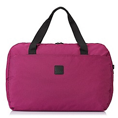 Tripp - Cherry 'Ultra Lite' large holdall