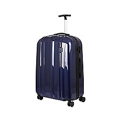 Tripp - Ink Blue II 'Absolute Lite' large 4 wheel suitcase