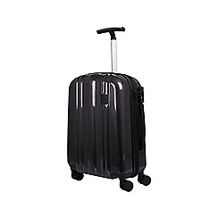 Tripp - Slate II 'Absolute Lite' cabin 4 wheel suitcase