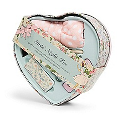 The Vintage Cosmetic Company - 'Girls Night' tin