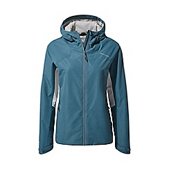 Craghoppers - Green Horizon Waterproof Hooded Jacket