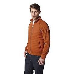 Craghoppers - Orange Attilo Hybrid Water Resistant Jacket