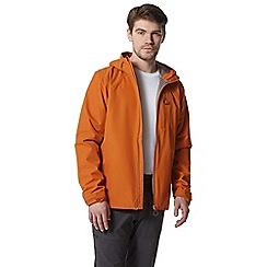 Craghoppers - Orange Dino Waterproof Hooded Jacket