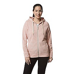 Craghoppers - Pink Marcella Fleece Jacket