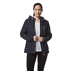 Craghoppers - Navy Barletta Waterproof Jacket