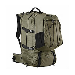 Craghoppers - Pebble worldwide 65l bag