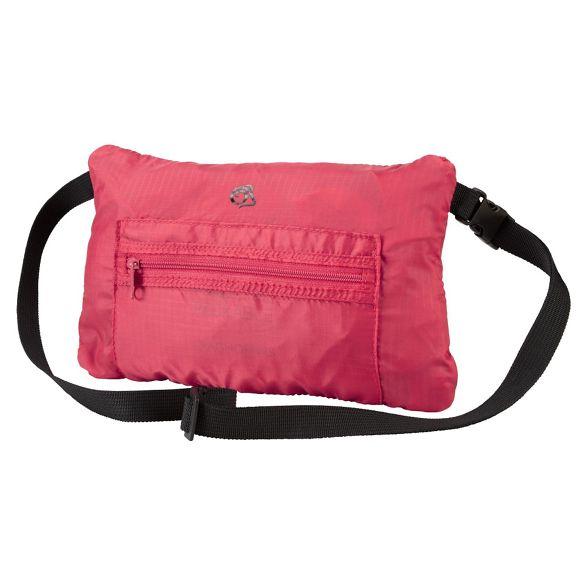 3 1 rucksack Red Craghoppers in packaway vRwZPxOq