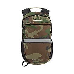 Craghoppers - Camo 22l kiwipro water-resistant rucksack