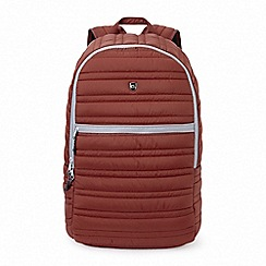 Craghoppers - Red compress lite backpack 7l