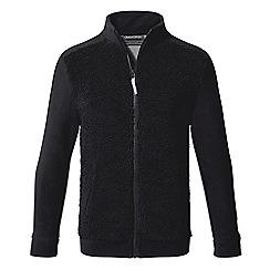Craghoppers - Blue logan fleece jacket