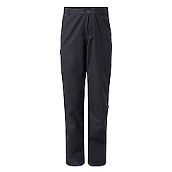 Craghoppers - Blue kiwi trousers